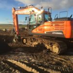 Groundworks & Housebuilding   A&A Elphinstone