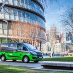 Vehicles | Ford 'Go Further' Amsterdam