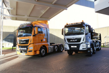 Commercial Vehicle Show 2019 off to a storming start