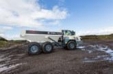 Terex Trucks' upgraded TA300 hauler is ready to impress at Balmoral Show