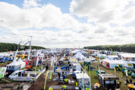 Plantworx Preview | Worx wonders!