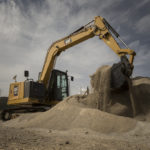 Finning bring the next generation of earthmoving equipment to Plantworx 2019