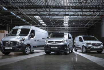 Vauxhall market share continues to grow