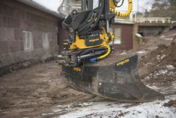 Engcon gears up for Plantworx 2019