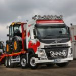 Tomato Plant sources new truck bodies from Andover Trailers