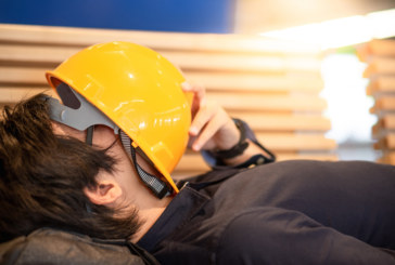 Considerate Constructors Scheme launches survey to explore worker fatigue in construction
