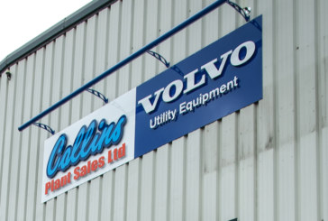 SMT GB appoints Collins Plant Sales Ltd as its new utility equipment dealer