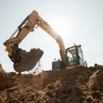 Finning's VisionLink software and Finsight team recover stolen Cat 26N in less than 24 hours