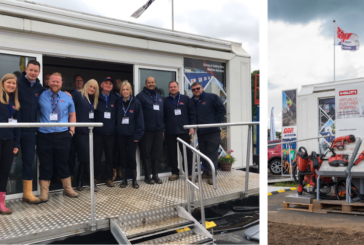 GAP Hire Solutions at Plantworx 2019