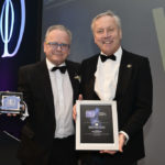 GAP's Iain Anderson scoops two prizes at IoD Scotland Director of the Year Awards