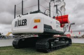 Miller UK touch on new ground at Plantworx