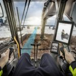 """Volvo Dig Assist: """"I couldn't go a day without it"""""""