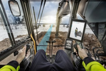 "Volvo Dig Assist: ""I couldn't go a day without it"""