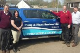 Atlas Copco enter new distribution partnership with Pump & Plant Services Ltd