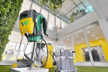 Emission-free compaction with Wacker Neuson