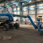 Powered Access Platforms | Genie and Quick Reach