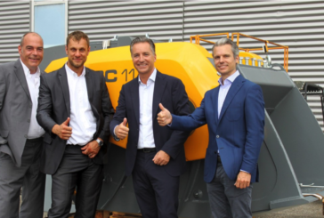 Rockwheel owner to buy Hartl Crusher