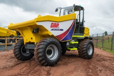 Cabbed dumpers | The way forward