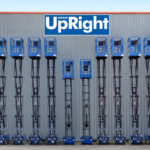 Instant UpRight diversifies with the launch of new low-level powered access platforms