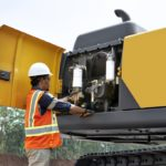 Volvo | 5 maintenance tips to keep excavators in top condition