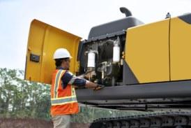 Volvo   5 maintenance tips to keep excavators in top condition