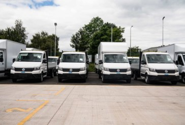 Volkswagen doubles converted van market share in 2019