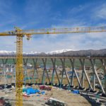 FM Gru Invests in Giant Crane Pads for Genoa Bridge Construction