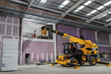 Special Report | JCB Product Launches