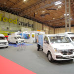 Milk & More strikes deal with LDV to become one of the UK's biggest electric fleet operators