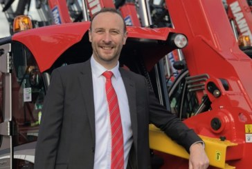 Manitou UK's MD, Mark Ormond, takes a seat on the CEA's Management Council