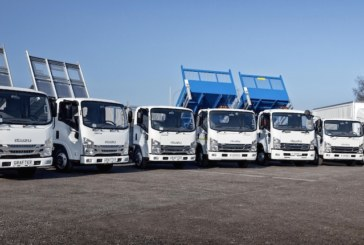 Isuzu strengthens its dealer coverage in the South, South West and South Wales