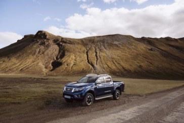Nissan reveals specs for new Navara pick-up