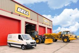 Bell Equipment   Maximising longevity
