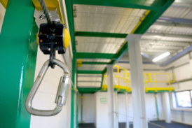 Fall protection training   Why it should be taken seriously