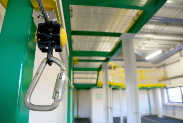 Fall protection training | Why it should be taken seriously
