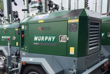 Murphy expands with Trime lighting towers