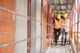 Research shows construction megaprojects can improve workers' knowledge of occupational health risks