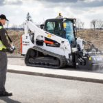 Bobcat Attachments Expand with Loader Remote Control