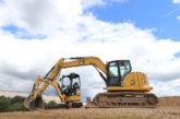 Excavators | Stick steer scores for Caterpillar