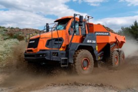 Doosan Expands Smart Solutions – Powered by Innovation