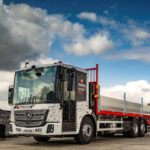 Precon Products takes a sideways look at safety with new Mercedes-Benz Econic