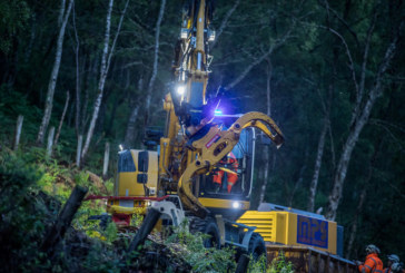 Engcon & Readypower | At the ready