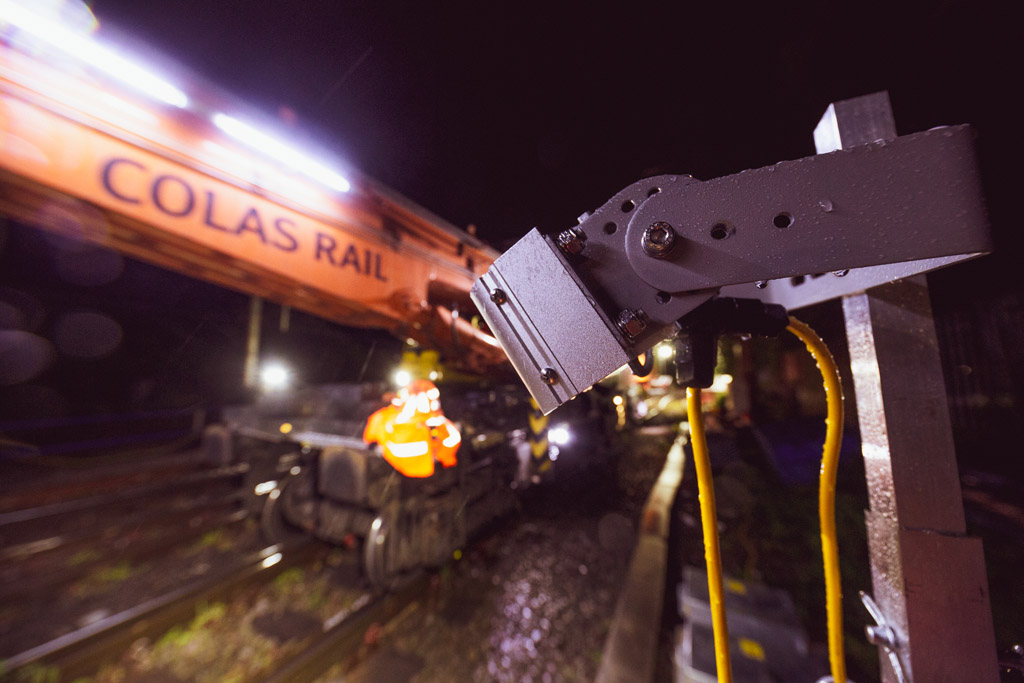 Network Rail | Right on track - Construction Plant News