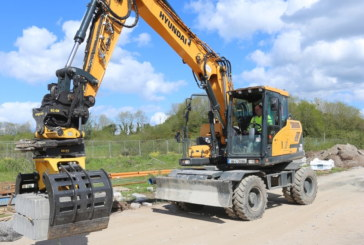 'A phenomenal piece of kit': Operator sees productivity double with Engcon
