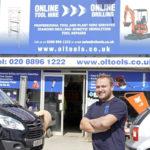 Online Hire London buy Kubota Minis
