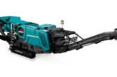 Powerscreen prepares to launch the Premiertrak 330