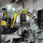 Wacker Neuson Group reports double-digit growth in the first half of the year