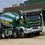 G&B Finch refreshes all-IVECO fleet with first Stralis X-WAYs