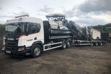 Ward Plane steps up to new heavy-duty drawbar from Andover Trailers