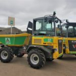 A-Plant invests in more dual view dumpers